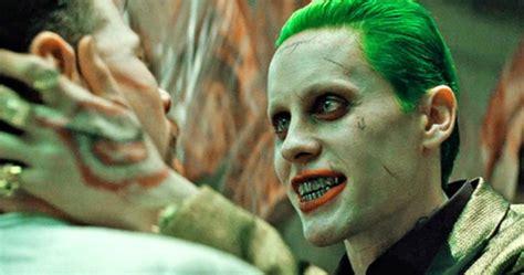 Suicide Squad  Intervista  Jared Leto Parla Del Suo