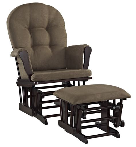 angel line windsor glider and ottoman galleon angel line windsor glider and ottoman set