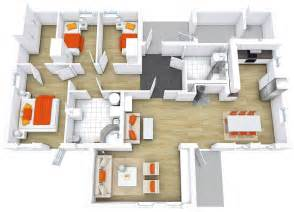 mansion floorplan modern house floor plans roomsketcher