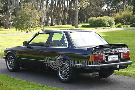 bmw 323i images bmw 323i jps e30 coupe auctions lot 4 shannons