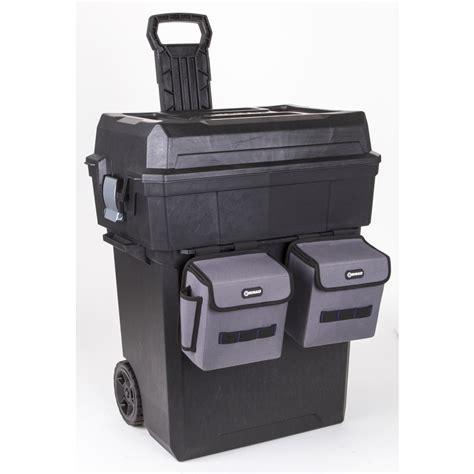 kobalt rolling tool cabinet box lockable portable toolbox