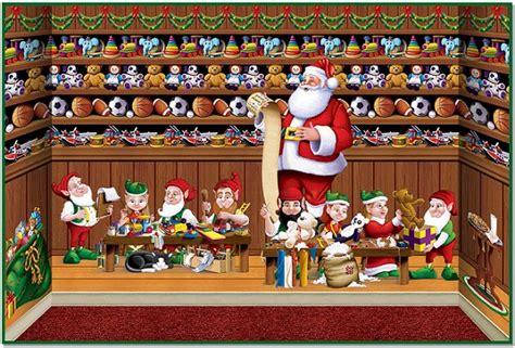 Santa S Workshop Wallpaper Animated - kyle s s december 2014