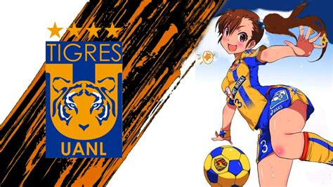 Anime Wallpaper 18 - 18 wallpapers de la liga mx con chicas anime de