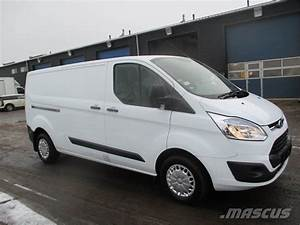 Ford Transit Custom 6 Places : used ford transit custom 310l box body year 2015 price 24 674 for sale mascus usa ~ Dallasstarsshop.com Idées de Décoration