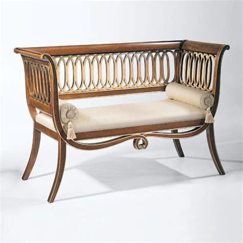 Benches And Settees by 27 Best Benches Settees Images On Canapes