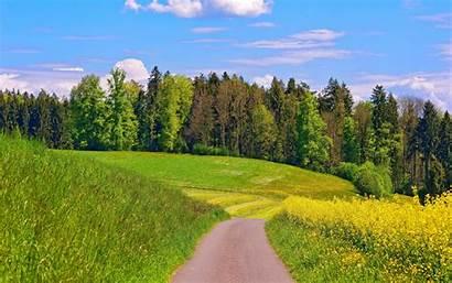 Landscape Summer Desktop Background Nature Wallpapers 1680