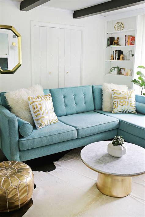 turquoise settee best 25 turquoise sofa ideas on teal i shaped