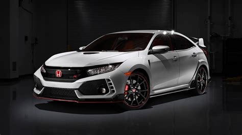 Civic Type R by 2019 Civic Type R Honda Canada