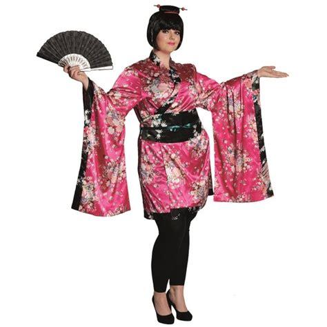 noeud pour chaise déguisement geisha femme grande taille achat