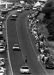 Rare, Candid Photos: South Africa's First All-Race ...