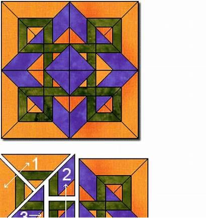 Barn Quilt Celtic Quilts Patterns Pieced Blocks