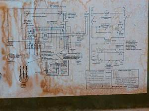 Gas Furnace Weather King Wiring Diagram Nordyne Electric