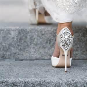 designer wedding shoes 20 designer wedding shoes you can in bridalguide