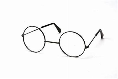 Potter Harry Glasses Clip Reading Clipart Harrypotter