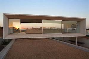 Osler House, Modern House Design with Stunning