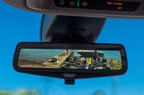 2020 gmc backup 2020 gmc acadia will probably get rear mirror