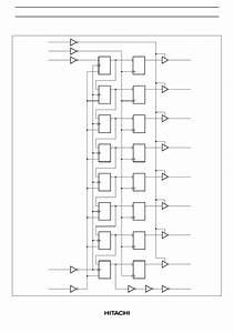 Datasheet  74hc595 Pdf