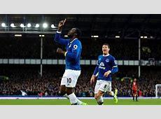 Lukaku scores four, Everton beats Bournemouth Article TSN