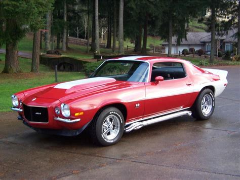 Baldwin Chevrolet by 1970 Chevrolet Camaro Coupe Rs Ss Rally Sport