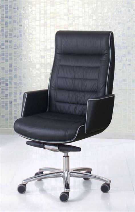 fauteuil direction cuir haut de gamme grande taille sur marseille aix en provence azur buro