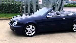 Mercedes Clk 320 Cabriolet : dc cars mercedes clk 320 convertible youtube ~ Melissatoandfro.com Idées de Décoration