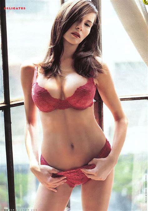 Melania Knauss Hot Pictures