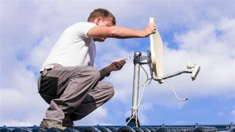 sat antenne einstellen satellitensch 252 ssel ausrichten so gelingt es bilder screenshots audio foto bild