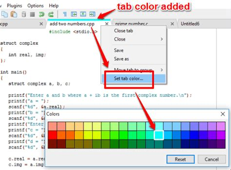 Free Code Editor With Tabs, Code Folding, Syntax Highlighter