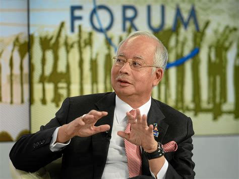 Malaysia Should Look Beyond The 1mdb Scandal In 2016