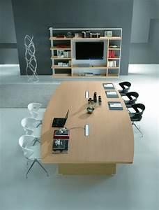 Table 16 Personnes : grande table de r union en bois pour 16 personnes odeon delex mobilier ~ Teatrodelosmanantiales.com Idées de Décoration