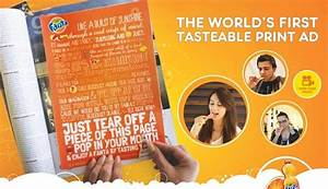 Flip Chart Board With Stand Best Examples For Creative Print Ads