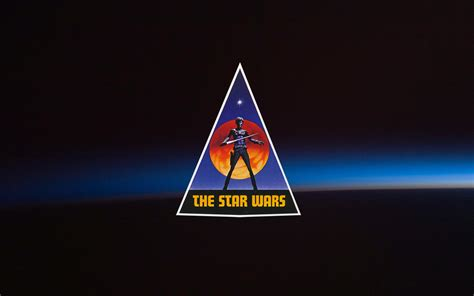 The Star Wars original logo. [1920x1200] (couldn't find a ...