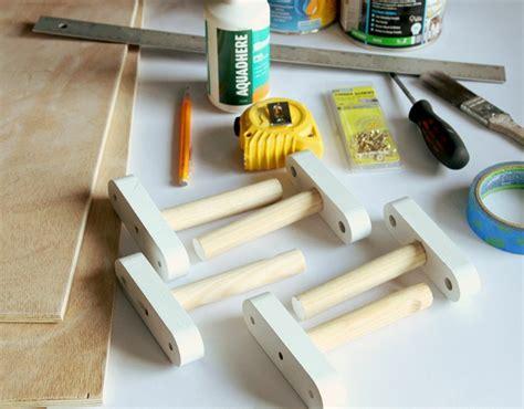 pappmöbel selber bauen anleitung garderobe selber bauen anleitung und inspirierende ideen