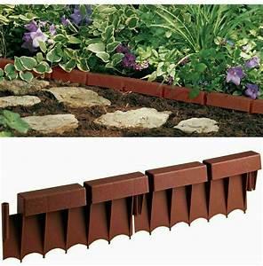 Suncast, Garden, Border, Landscape, Edging