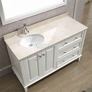 48 bathroom vanity with left offset sink o bathroom vanities With 48 inch bathroom vanity offset sink