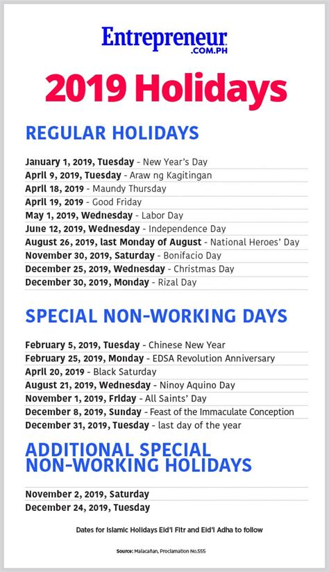 april holiday philippines tourismstyleco