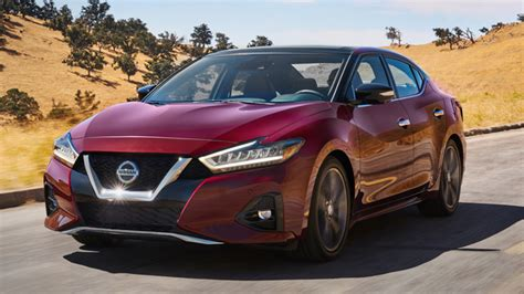 nissan maxima release date nissan cars review