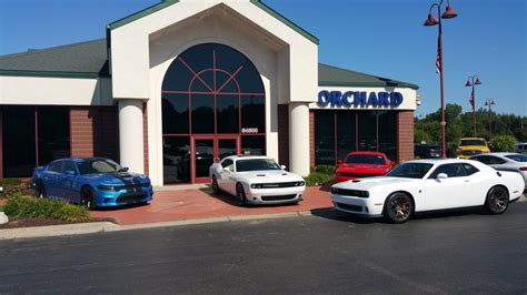 Orchard Car Dealers by Orchard Chrysler Dodge Jeep Ram 12 Photos 11 Reviews