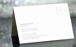Visitenkarten Auf Rechnung Bestellen : richtig edel visitenkarten mit grauem text prinux ~ Themetempest.com Abrechnung