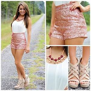 The shorts Glitter and Tiny dancer on Pinterest