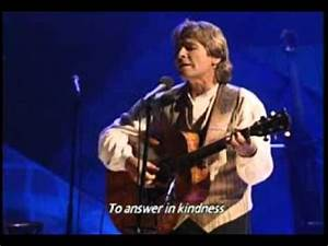 John Denver....... John Denver Earth Quotes