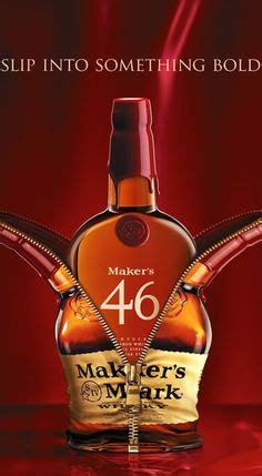 makers ads images makers mark bourbon whisky