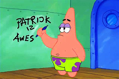 Who Is Patrick Star?