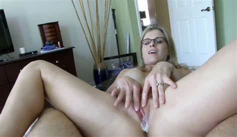 Auntie Reality Creampie Contraction