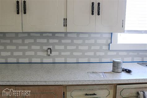 backsplash tile for kitchens cheap diy cheap subway tile backsplash hometalk