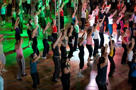 Everything You Need To Know About Zumba Classes