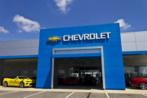 How To Get Chevrolet Dealership Certified