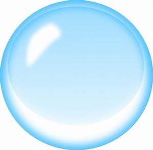 18 Blue Vector Bubbles Images - Bubble Free Vector ...