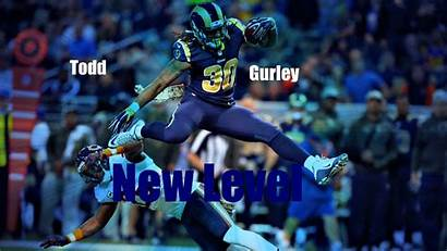 Gurley Todd Wallpapers Rams Getwallpapers
