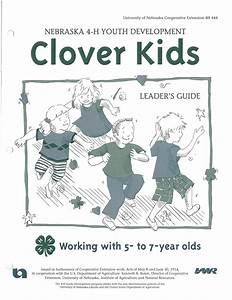 Clover Kids Leader U2019s Guide